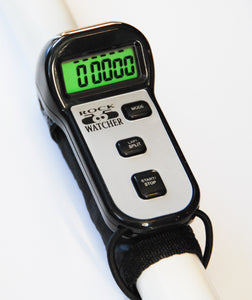 Rockwatcher Curling Stopwatch