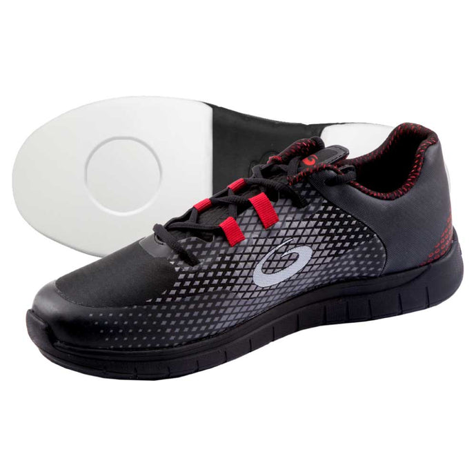 Men's Goldline Velocity curling shoes