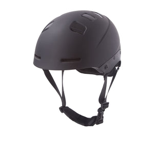 Goldline Helmet Top View