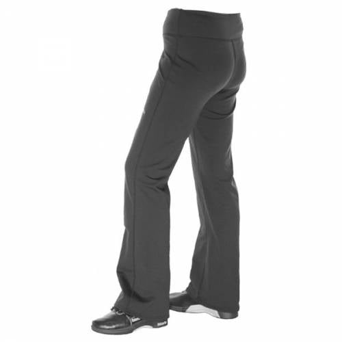 Women's BalancePlus Yoga Style Curling Pants