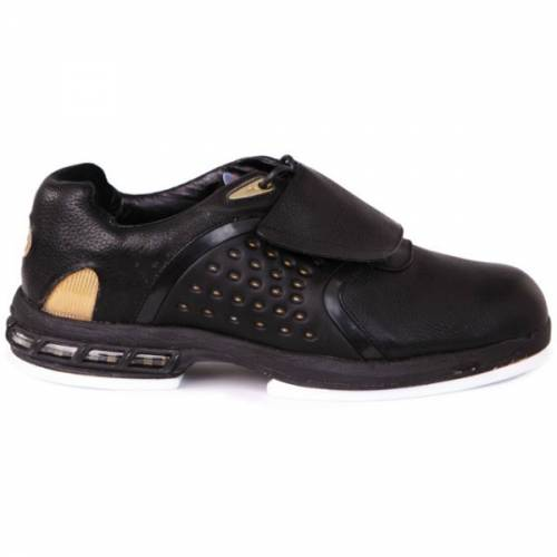 Women's Goldline Podium Gold Curling Shoe
