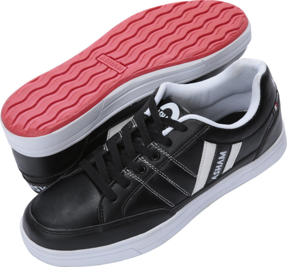Asham Junior Curling Shoes