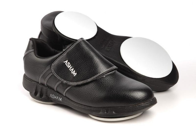Men's Asham Competitor curling shoes