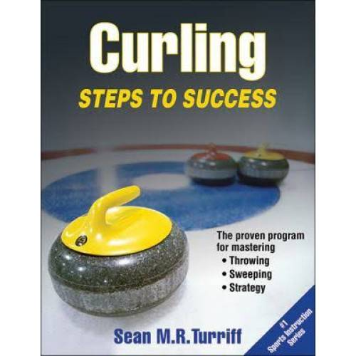 Curling Steps to Success Book