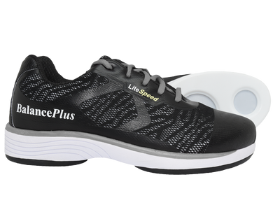 BalancePlus 700 Series curling shoes