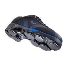 Load image into Gallery viewer, Women's Goldline Quantum E Curling Shoe
