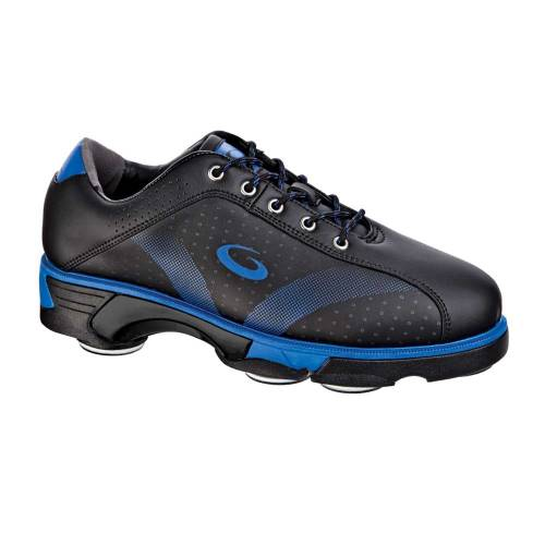 Men's Goldline Quantum E Curling Shoe