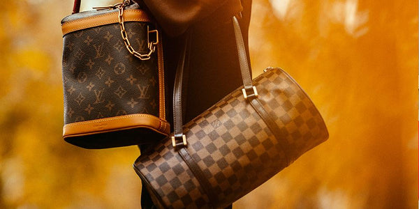 Popular Louis Vuitton Styles and the History of How They Came to be...
