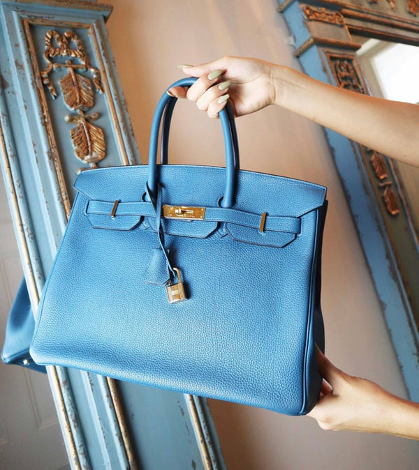 Revenge Buying? Hermès Boutique Makes £2.1M In China Post Covid 19