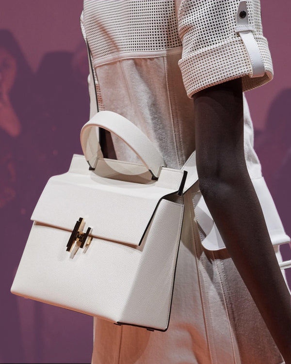 The next 'it' bag?; Hermès FemmeS/S 2020