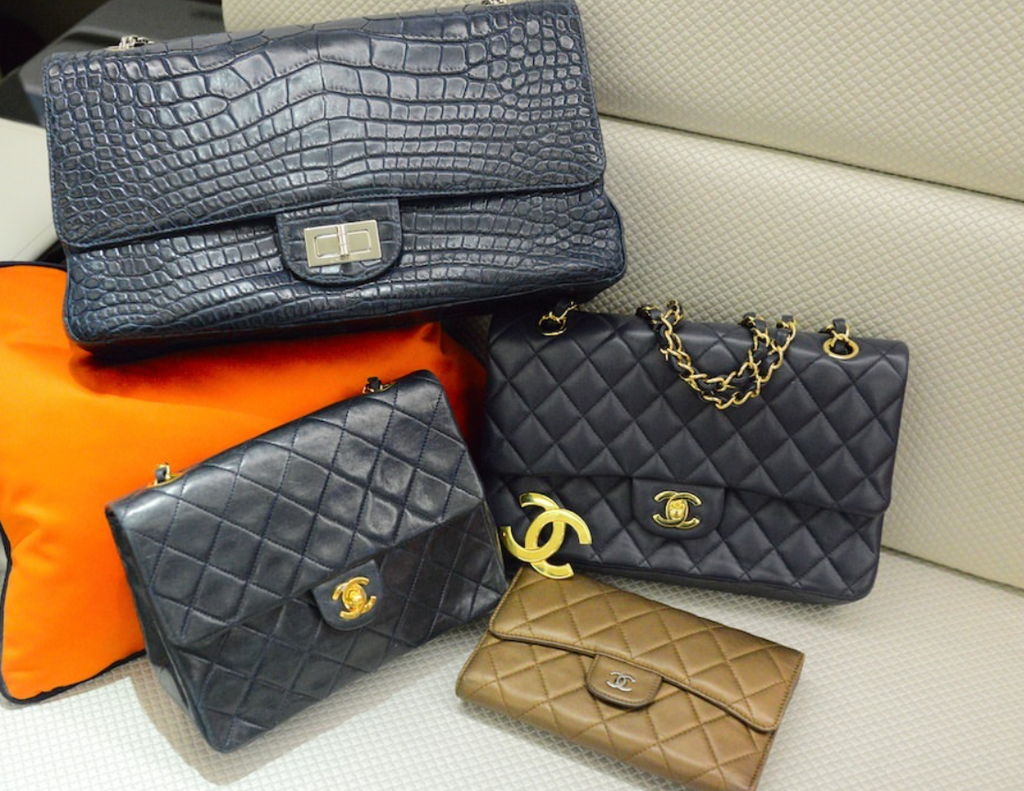 7f4ad8df66 While Chanel is also an investment for example in the year 2009 the medium  classic flap cost around £1800 and today in the preowned market a good  condition ...