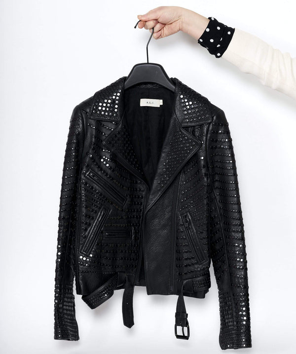ALC ALC Leather Jacket
