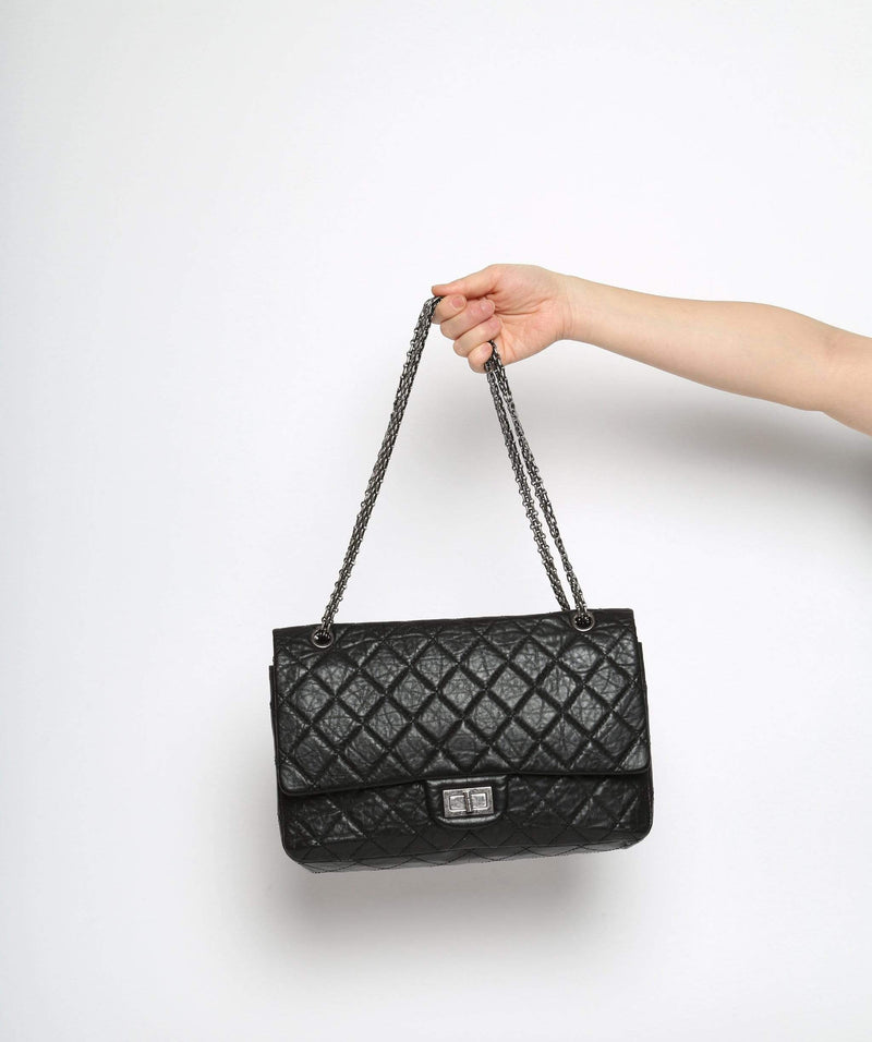 Chanel Chanel 2.55 reissue lock 227