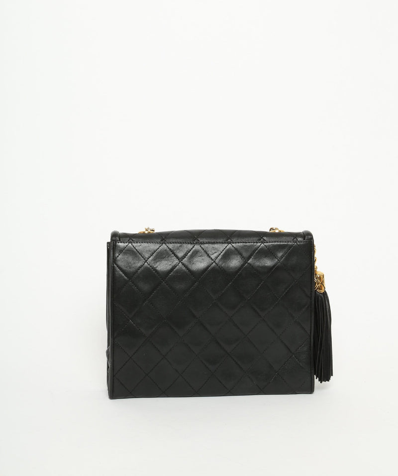 Chanel Chanel Double Flap Envelope style bag