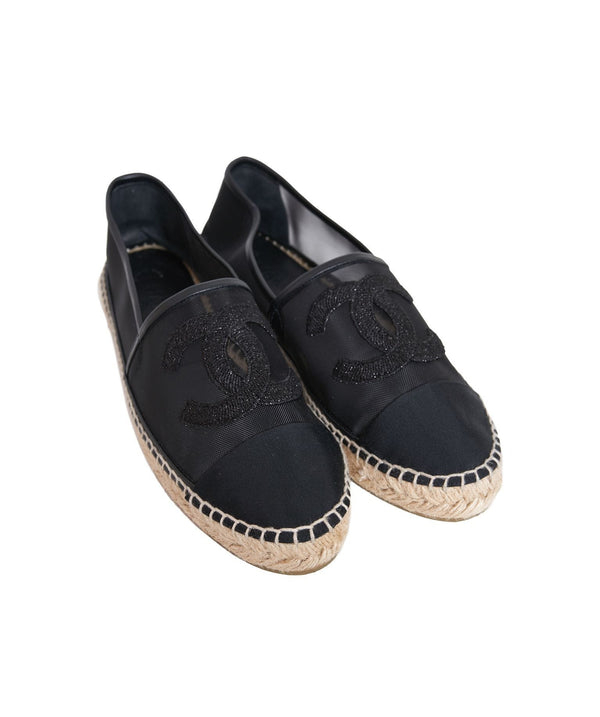 Chanel Chanel espadrilles - ADC1022