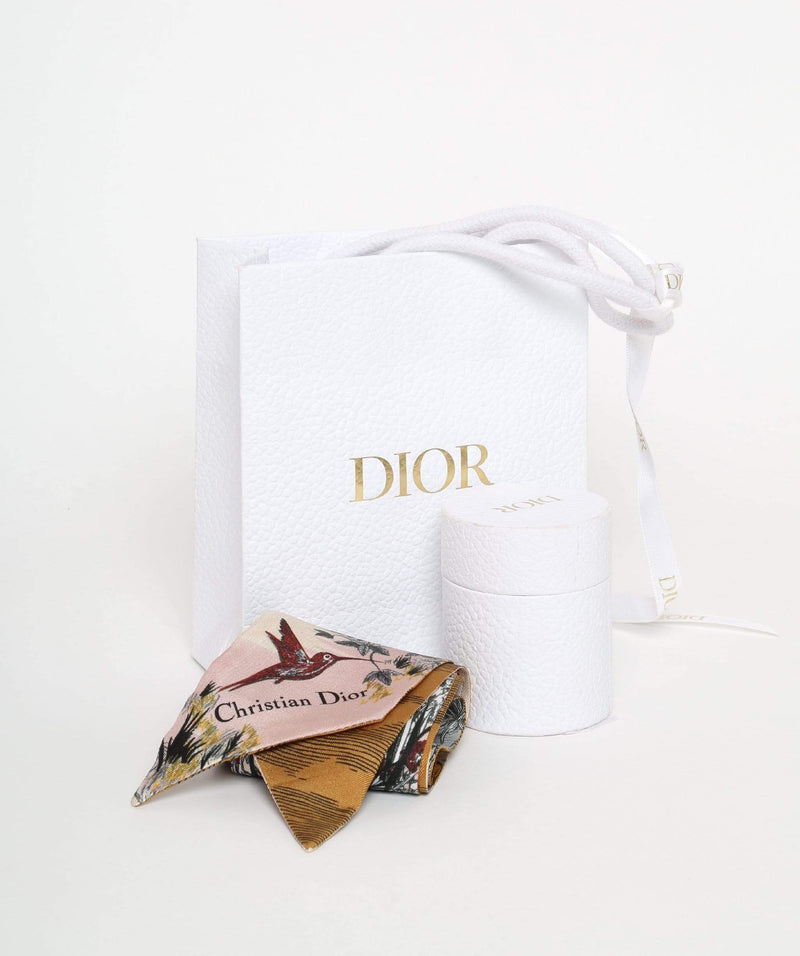 Christian Dior Dior Twilly