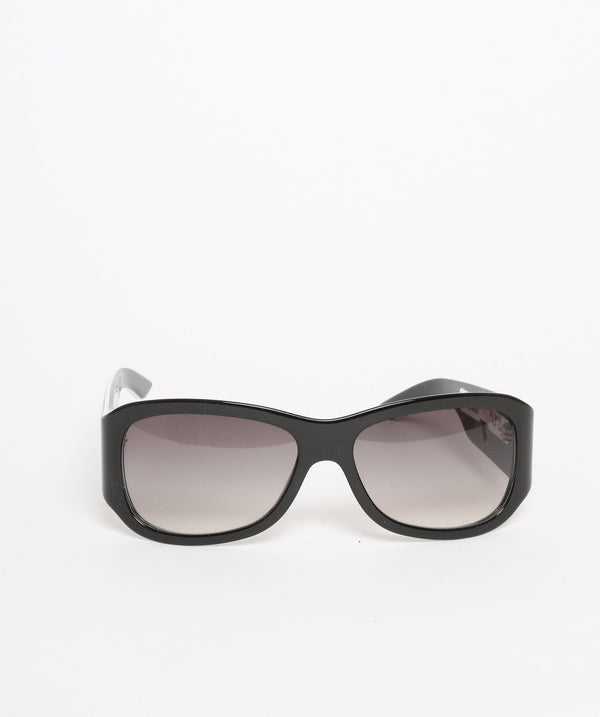 Christian Dior Vintage Dior Heart Sunglasses