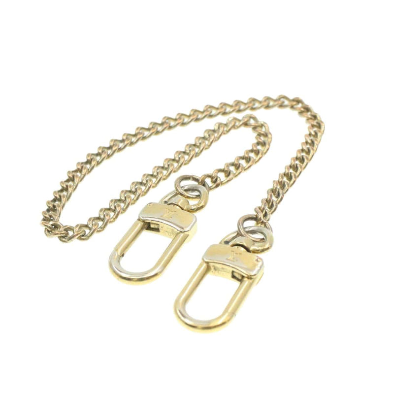 Louis Vuitton Louis Vuitton Metal Chain Bag Strap