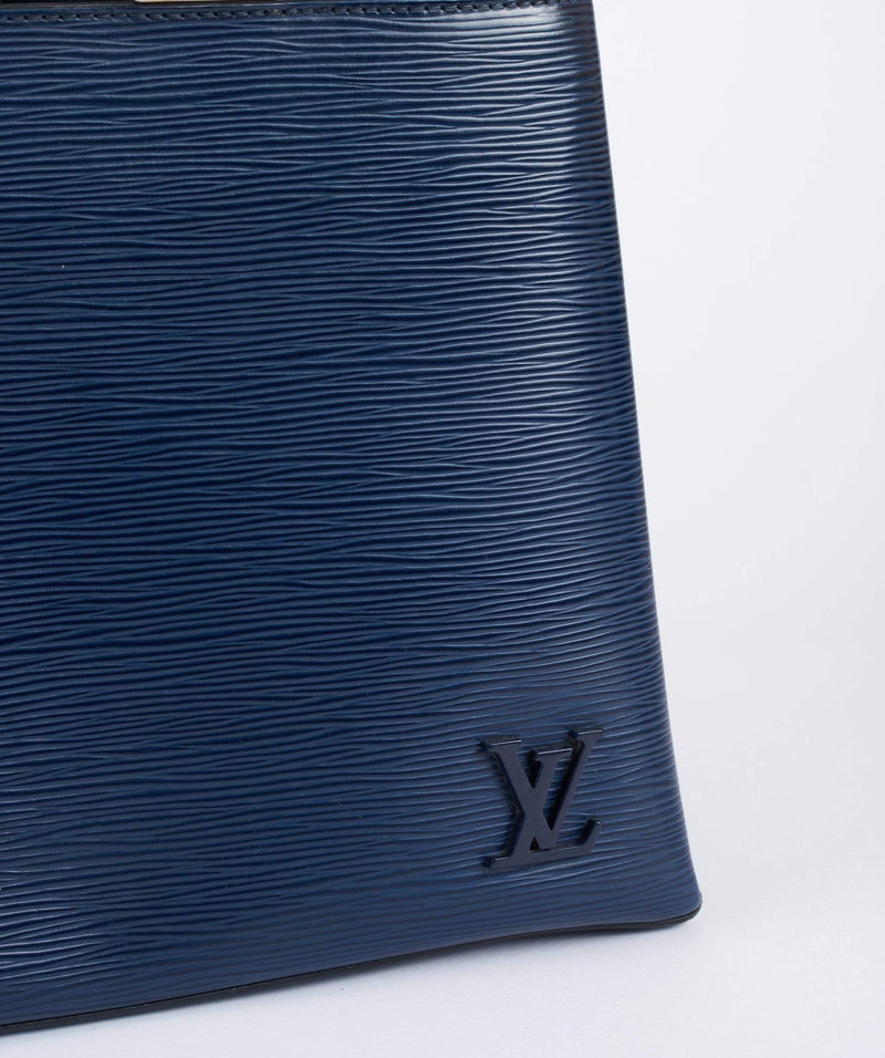 Louis Vuitton Louis Vuitton Epi Leather Bag