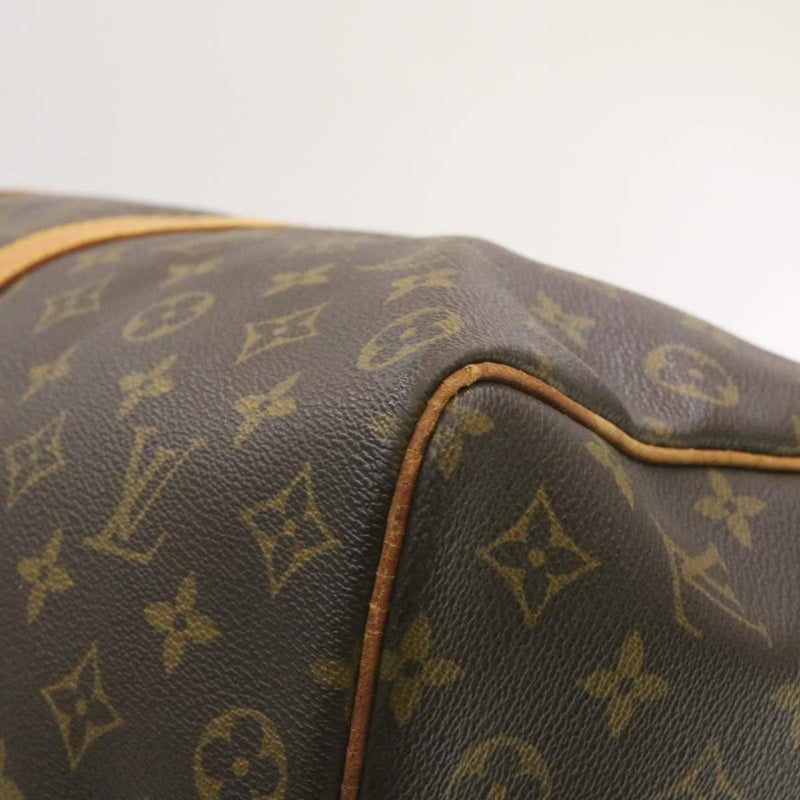 Louis Vuitton LOUIS VUITTON Monogram Keepall 50 Boston Bag MB8903