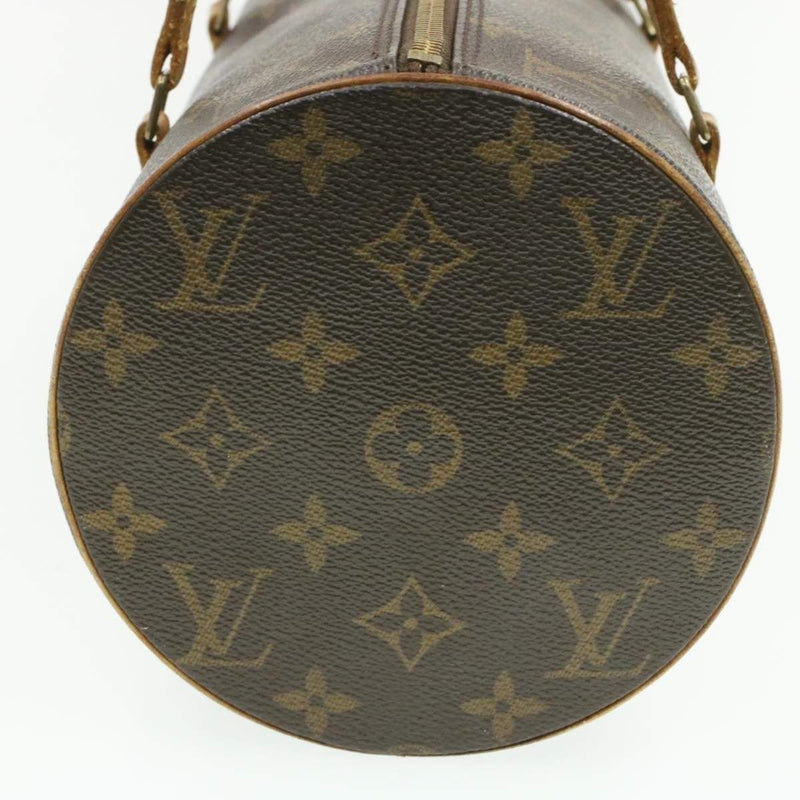 Louis Vuitton LOUIS VUITTON Monogram Papillon 30 Hand Bag SP0084
