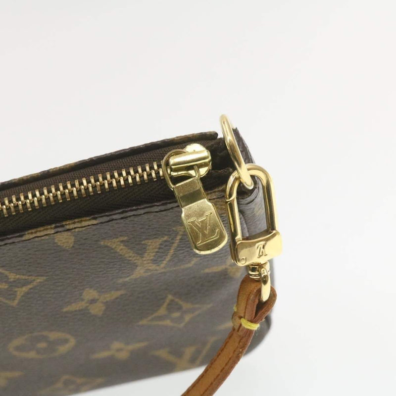 Louis Vuitton Louis Vuitton Monogram Pochette Accessoires