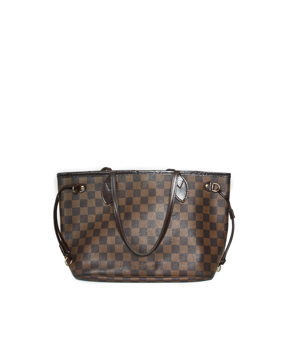 Louis Vuitton Louis Vuitton PM Damier Neverfull ASL1106