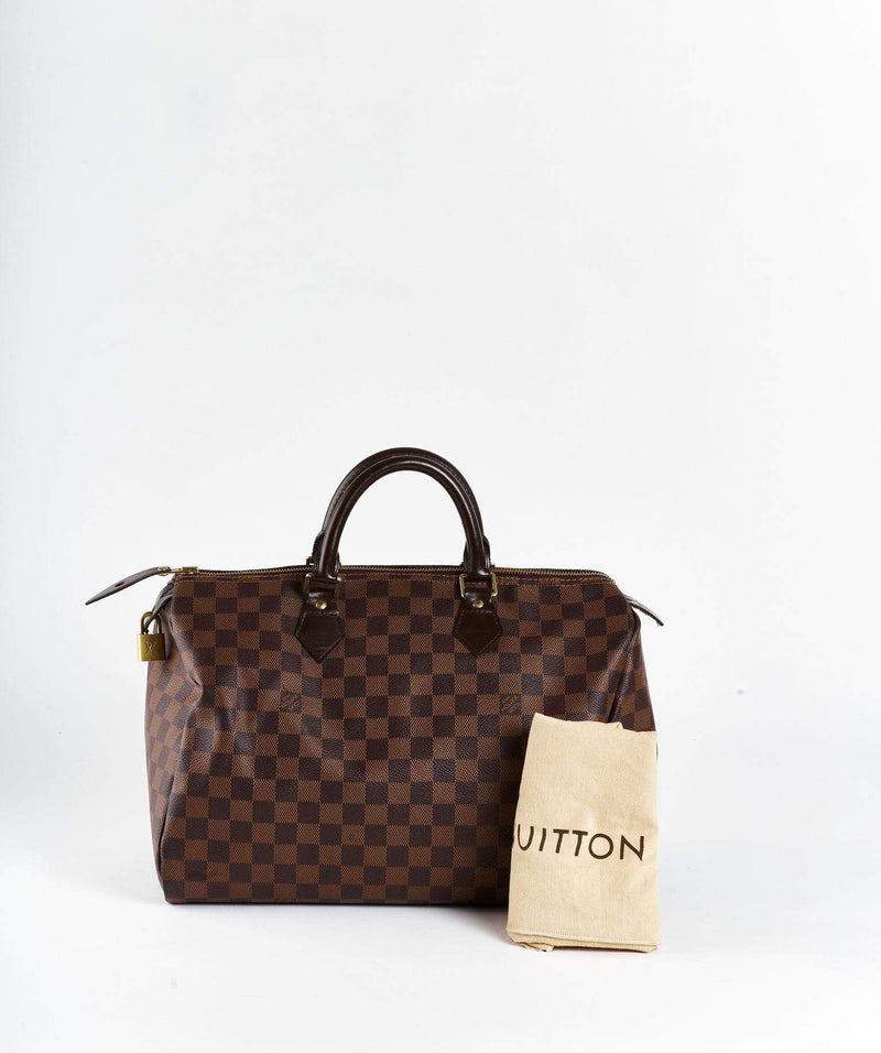 Louis Vuitton Louis Vuitton Speedy Damier Speedy 30