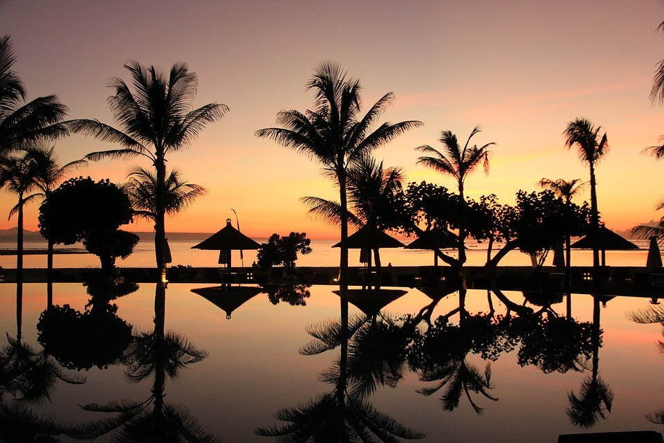 BALI ROMANTIC HONEYMOON TOUR WITH SUNSET DINNER CRUISE 4N/5D