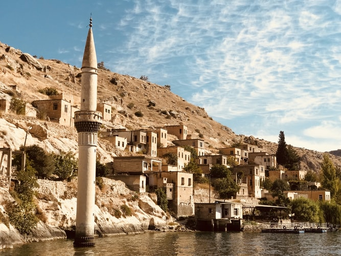 EXCITING TURKEY TOUR ISTANBUL, KUSADASI AND CAPPADOCIA FOR 7N/8D