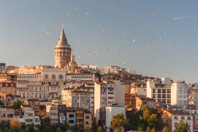 EXPLORE TURKEY (ISTANBUL AND CAPPADOCIA FOR 4N/5D)