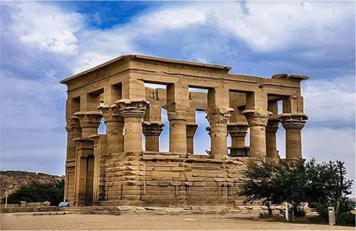 FITs till 9 pax - 06 nights Cairo Train Cruise