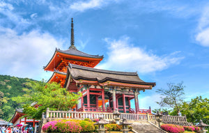 Scenic Japan Tours - 7N/8D FIT Month Wise