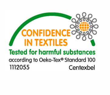 confidence-in-textile