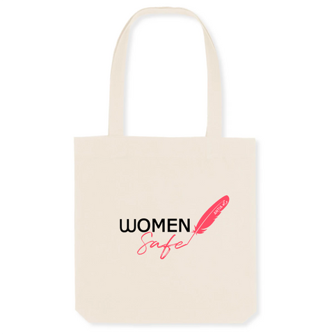 tote bag women safe