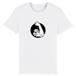 t-shirt féministe empowered woman