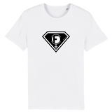 t shirt super hero girl