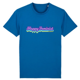 t-shirt happy feminist