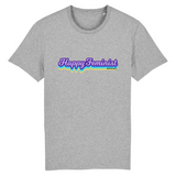 t-shirt féministe happy