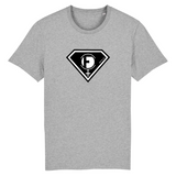 t-shirt feministe super hero