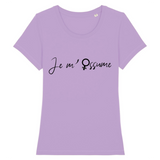 tee shirt message feministe