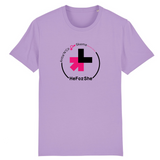 T-Shirt Féministe<br/> Campagne He For She (Unisexe)