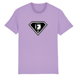 t shirt feministe super hero girl