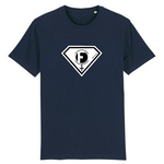 tee-shirt super hero feminist