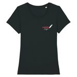 tee shirt feministe women safe & children