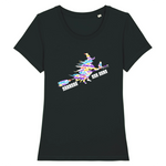 angel witch t shirt