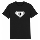 tee shirt feministe super hero