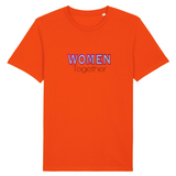 t-shirt féministe women together