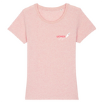 t shirt feministe women safe & children