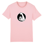 tee shirt féministe empowered woman